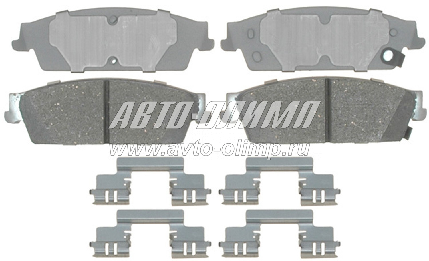 Фото ACDELCO 14D1194CH