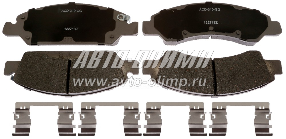 Фото ACDELCO 14D1367CH
