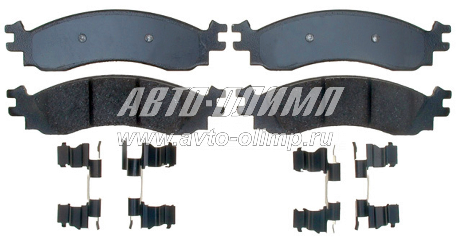 Фото ACDELCO 17D1158CH