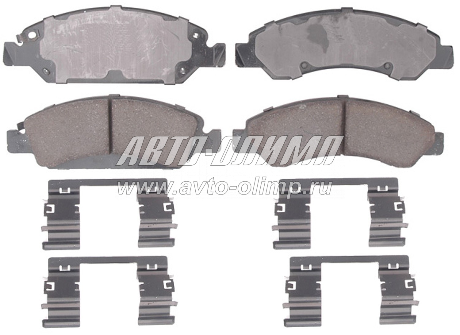 Фото ACDELCO 17D1363CH