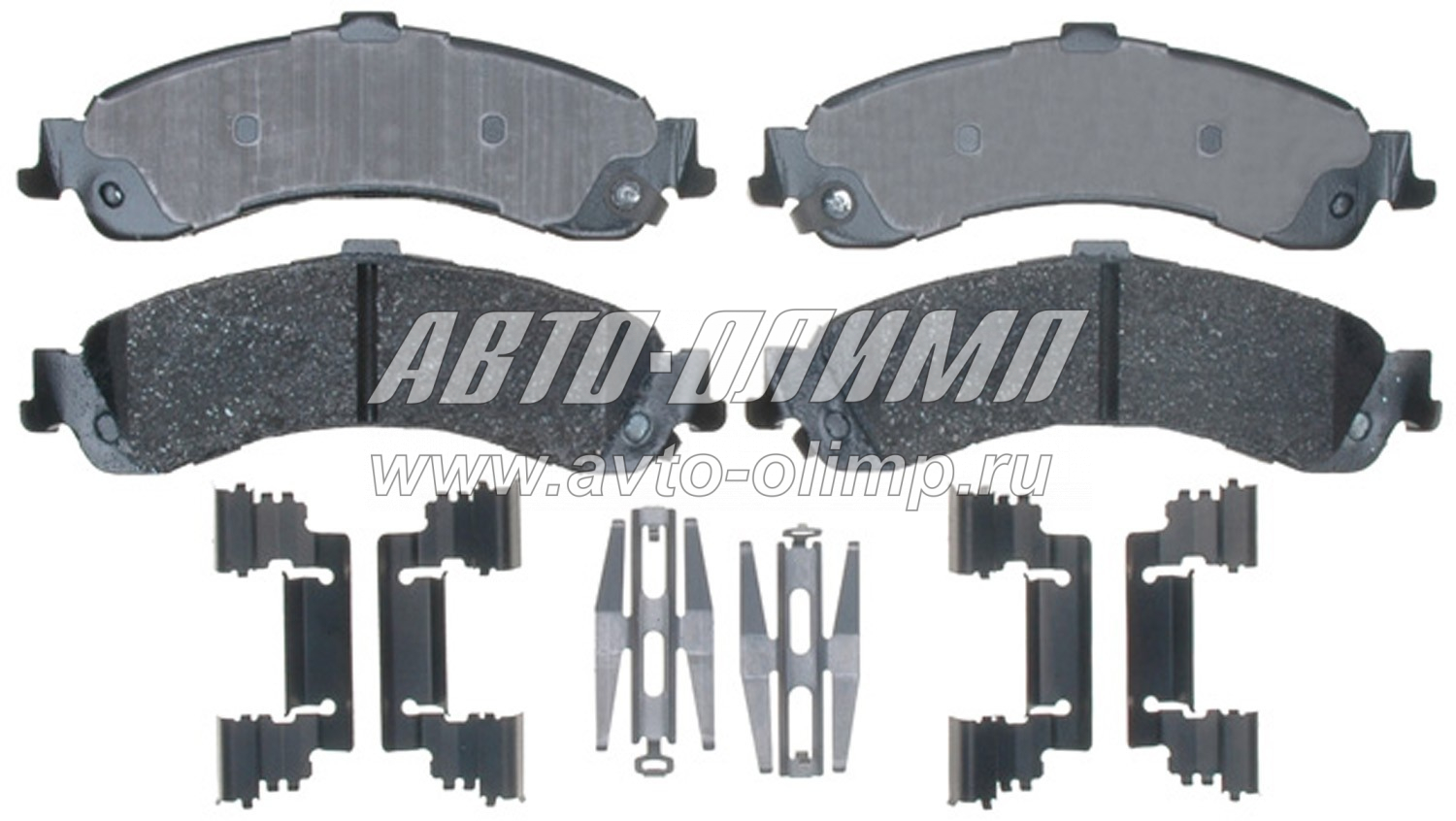 Фото ACDELCO 17D834CH
