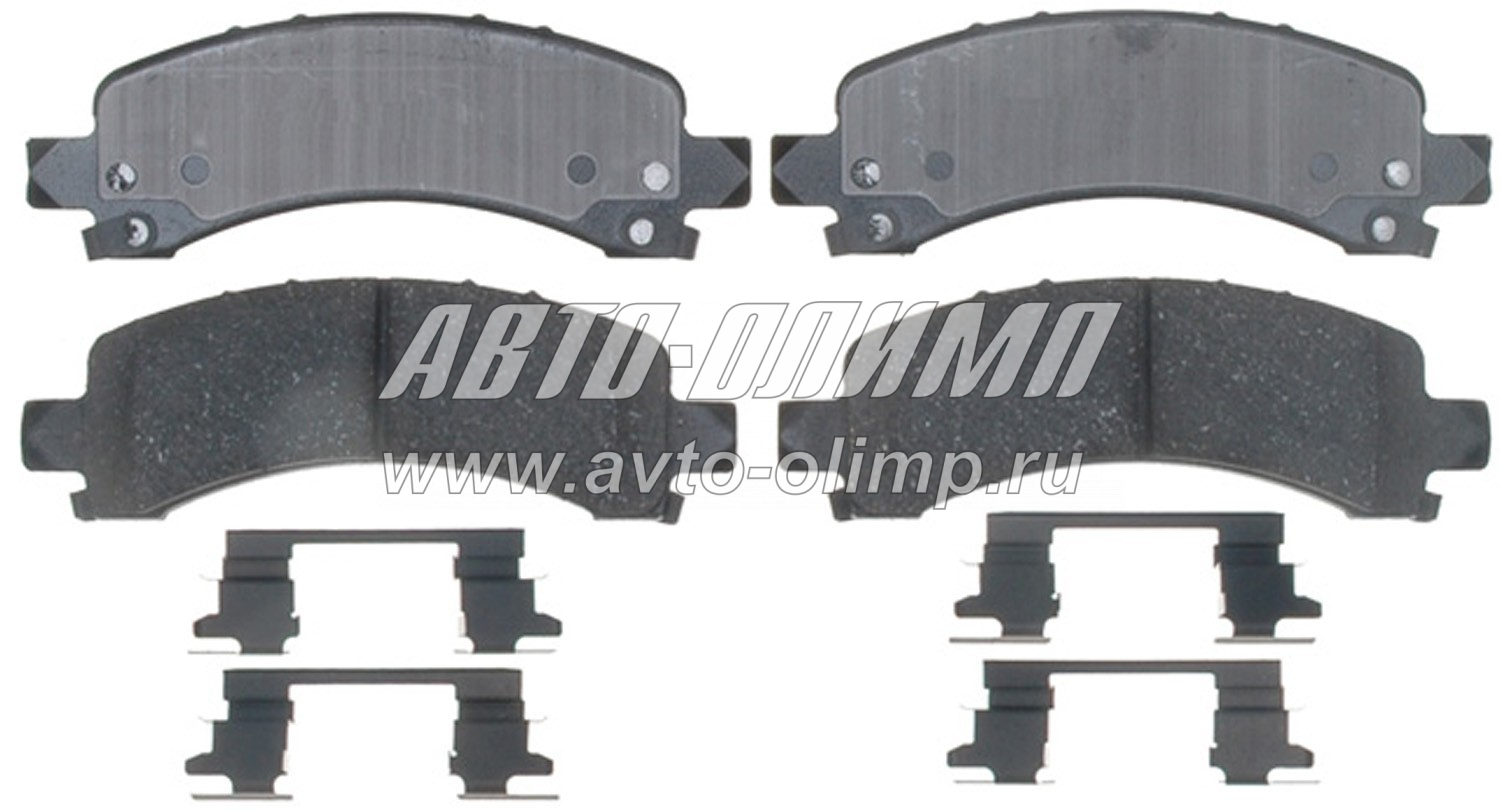 Фото ACDELCO 17D974ACH